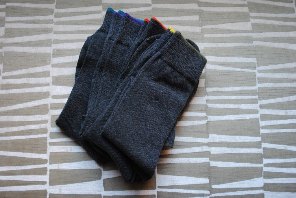 H&M Bundle of socks