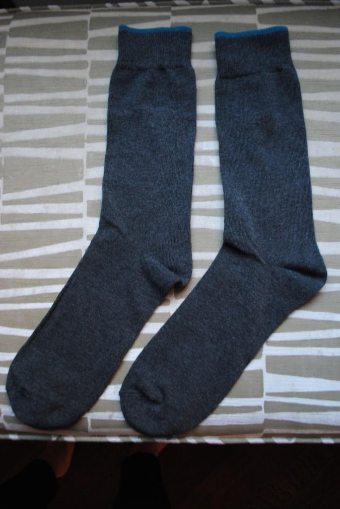 Zoom socks