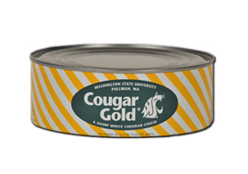 Cougar cheese