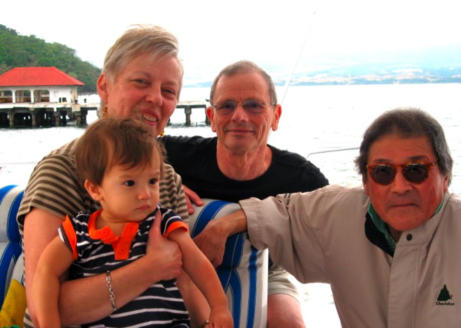 Boat 2009