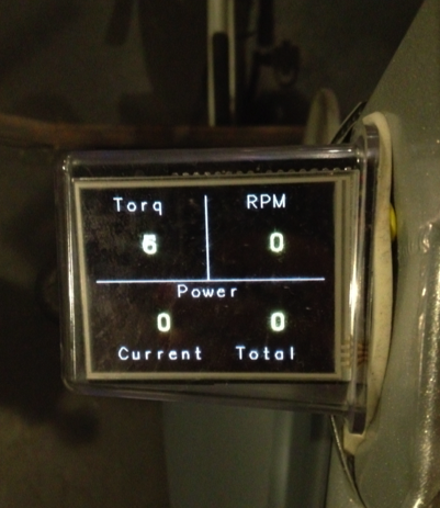 Torque and RPM