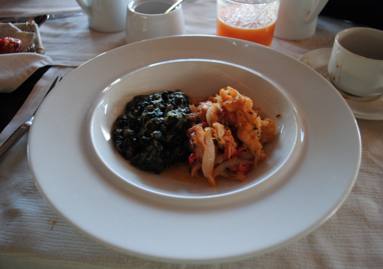 Antigua food josie girl blog for Antiguan cuisine