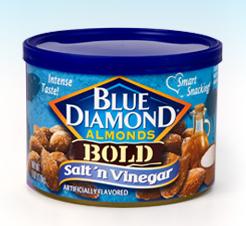 Salt n vinegar