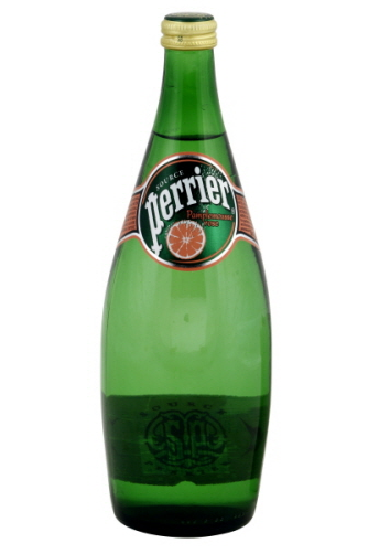 Perrier Grapefruit