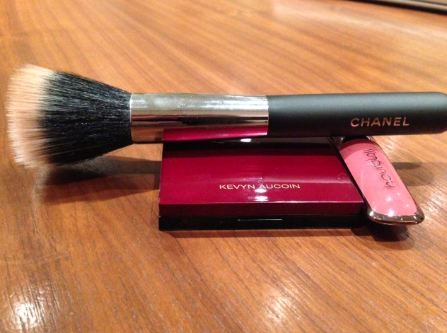 My jam! My favorite 3 new beauty products!