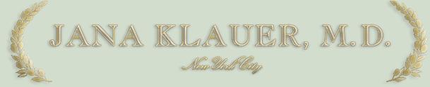 dr. klauer