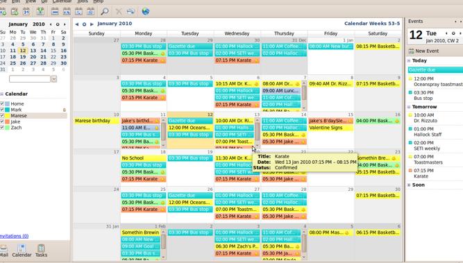 Great organizational tool!