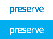 preserve. indeed.
