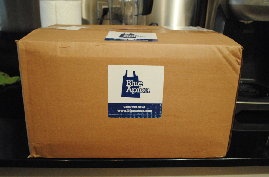 Insulated box, fed-ex over night shipped.