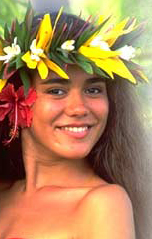 Tahitian Princess.