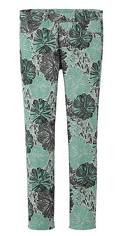 The crazy looking pants. For 30 bucks.