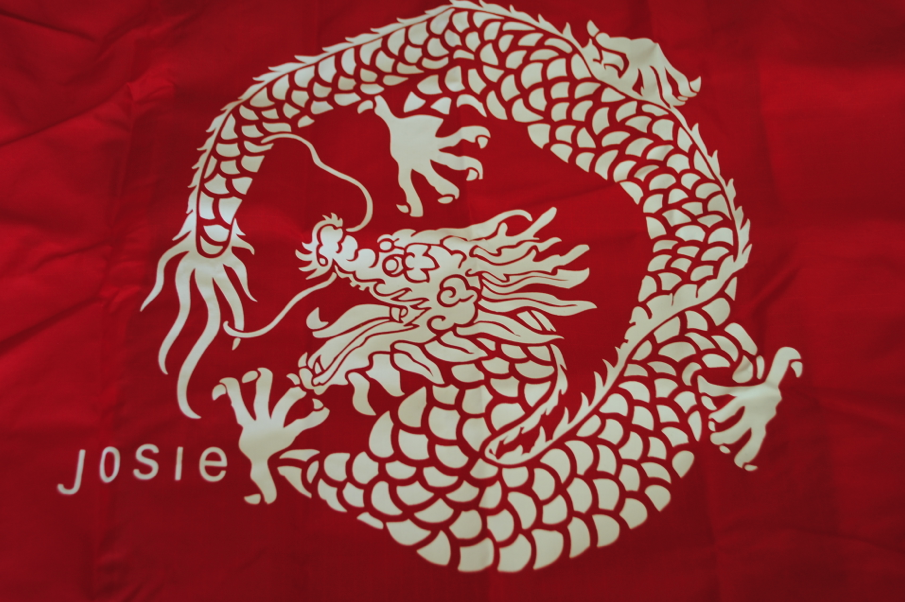 Josie dragon.