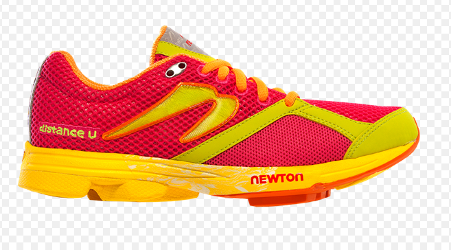 Newton Running shoes. Helllloooo color.
