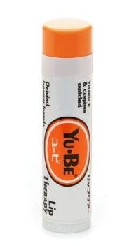 Tube of Yu-be.
