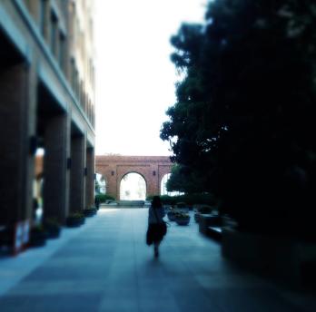 SF Arch: Tinto 1884 lens, Blanko Freedom 13 film