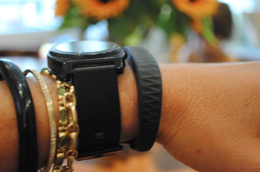 Looks like a bracelet!