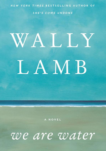 Wally Lamb