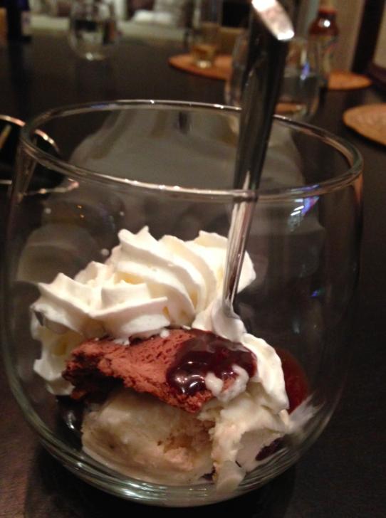 Ice Cream Sundaes EVERYDAY!