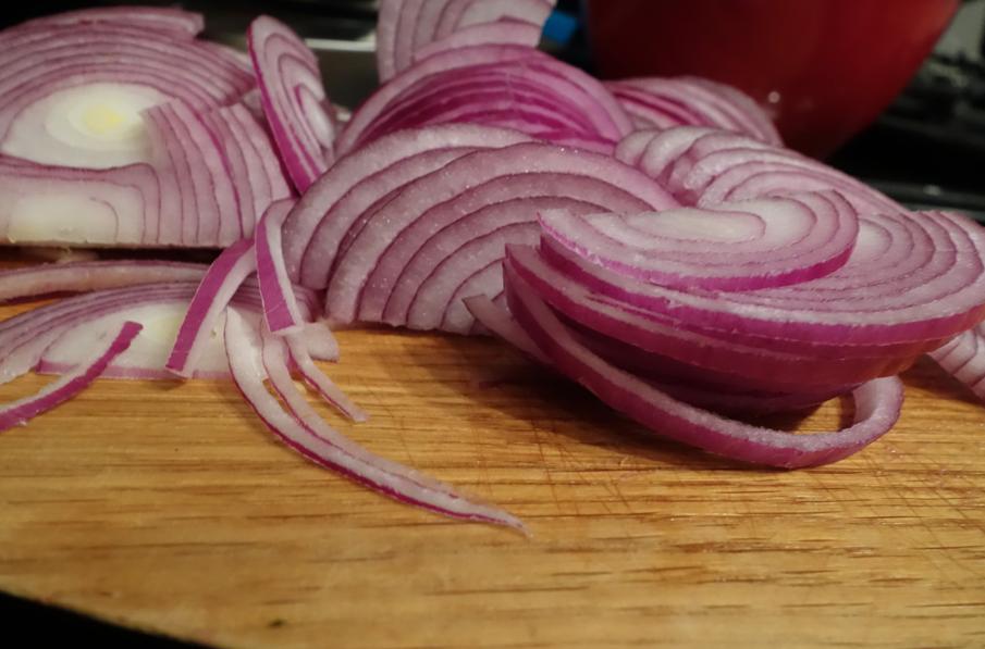 Chop. Slice.