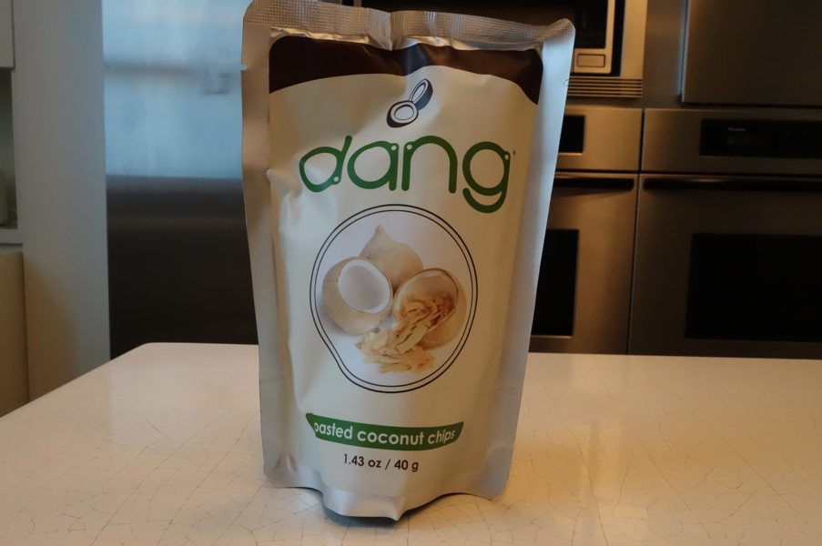 Bag of dang.