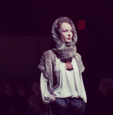 Snood! One of my favorite pieces!
