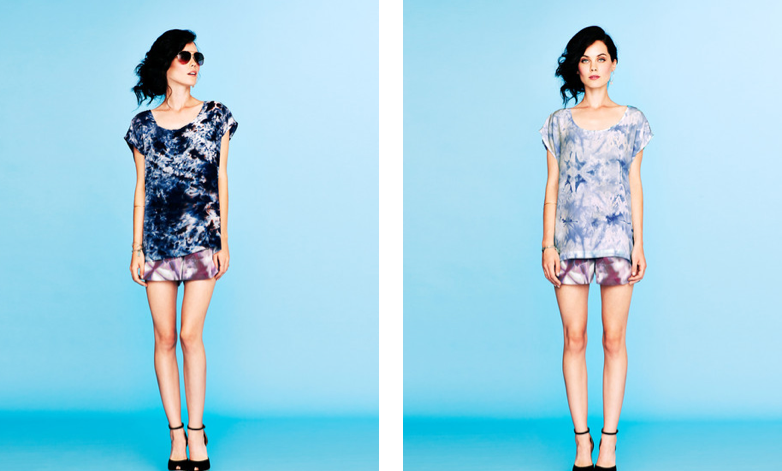 Two versions of the Tilden Top.