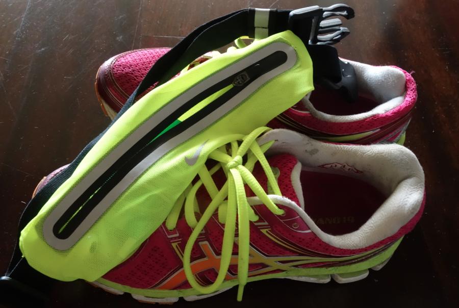 Running essentials.