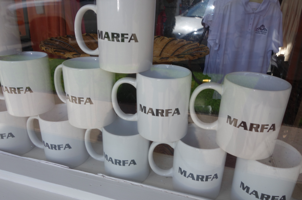 Maybe my artsy photo skills will make me hipster enough to be a part of the hipster Marfa community.