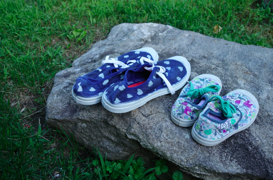 The perfect summer shoe.