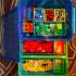 Lego Organizational System