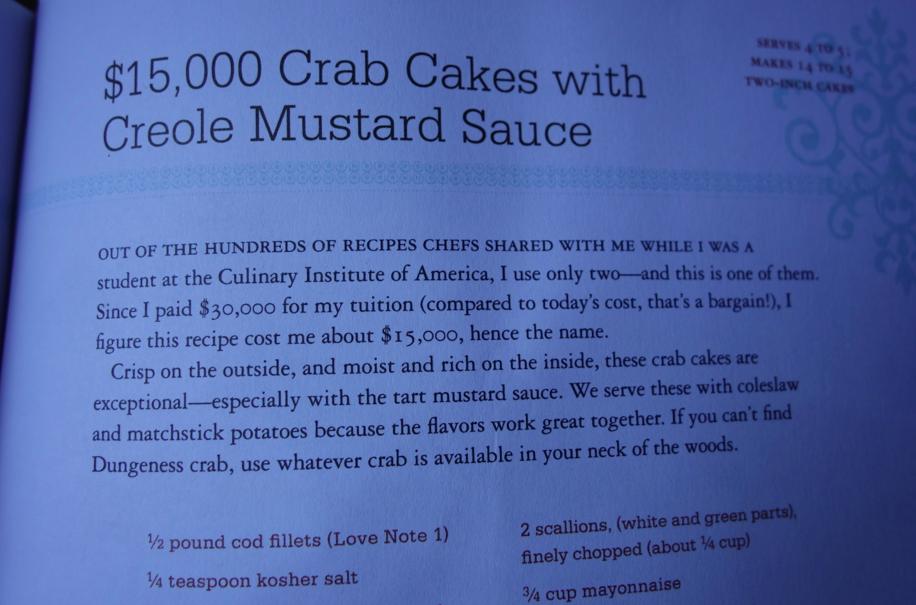 Best crabcakes