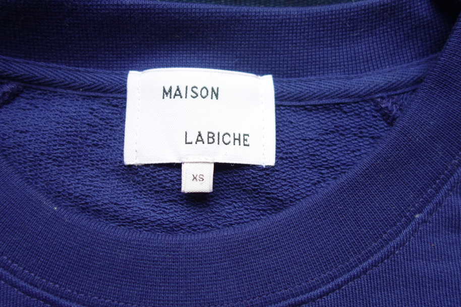 Maison Labiche, House of Female Deer.
