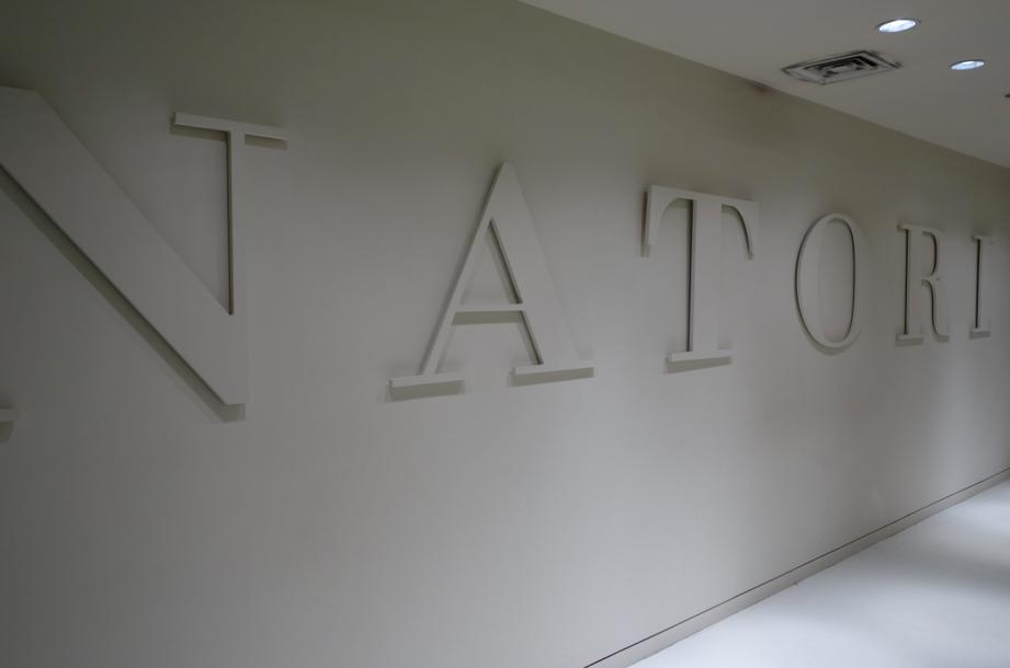 Natori office.