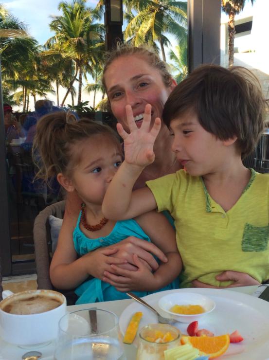 Josie Gril Blog - Breakfast