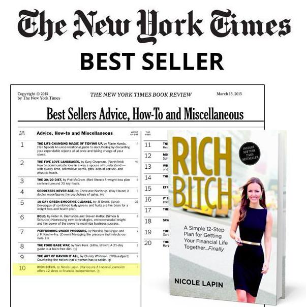Best seller!