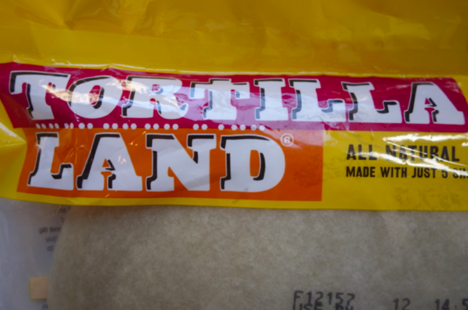 Tortilla land