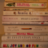 Summer 2015 Book List