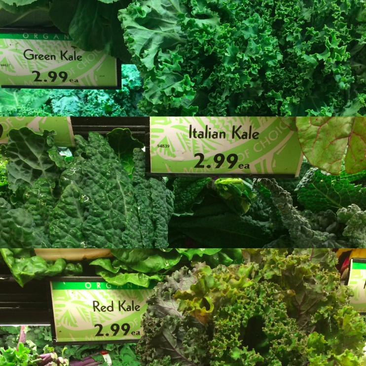 Kale!