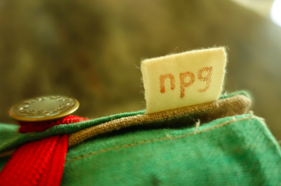 npg = non perishable goods.
