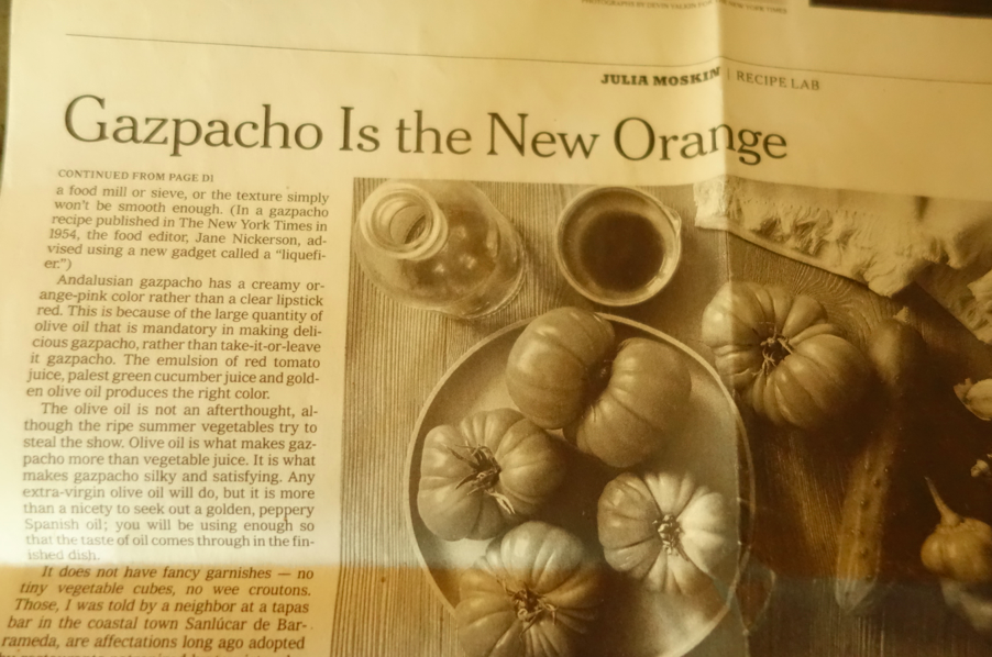 July 2015 New York Times.