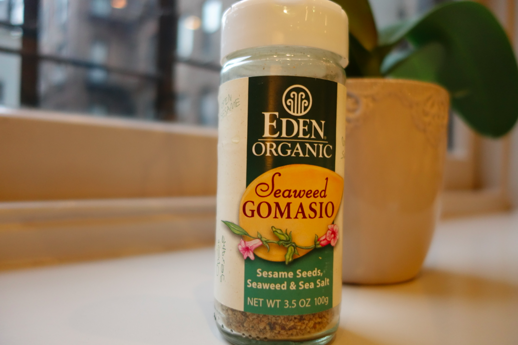 All of Eden Organic products are healthy, original, and delicious. ESPECIALLY, this seasoning!