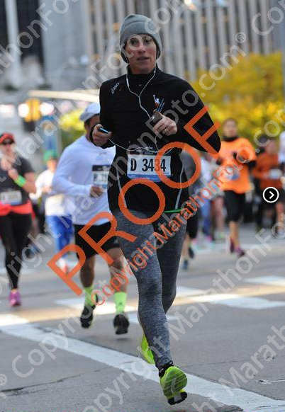 "First thing Halloween morning, was a 5K ""Dash to the Finish Line"" to get in the spirit of the New York Marathon, as well as ticking off one of the 9 mandatory races to qualify for the 2016 marathon."