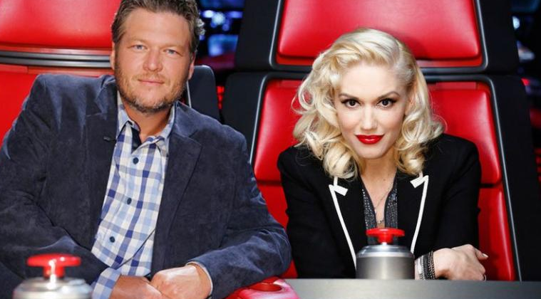 Gwen and Blake. My pals.