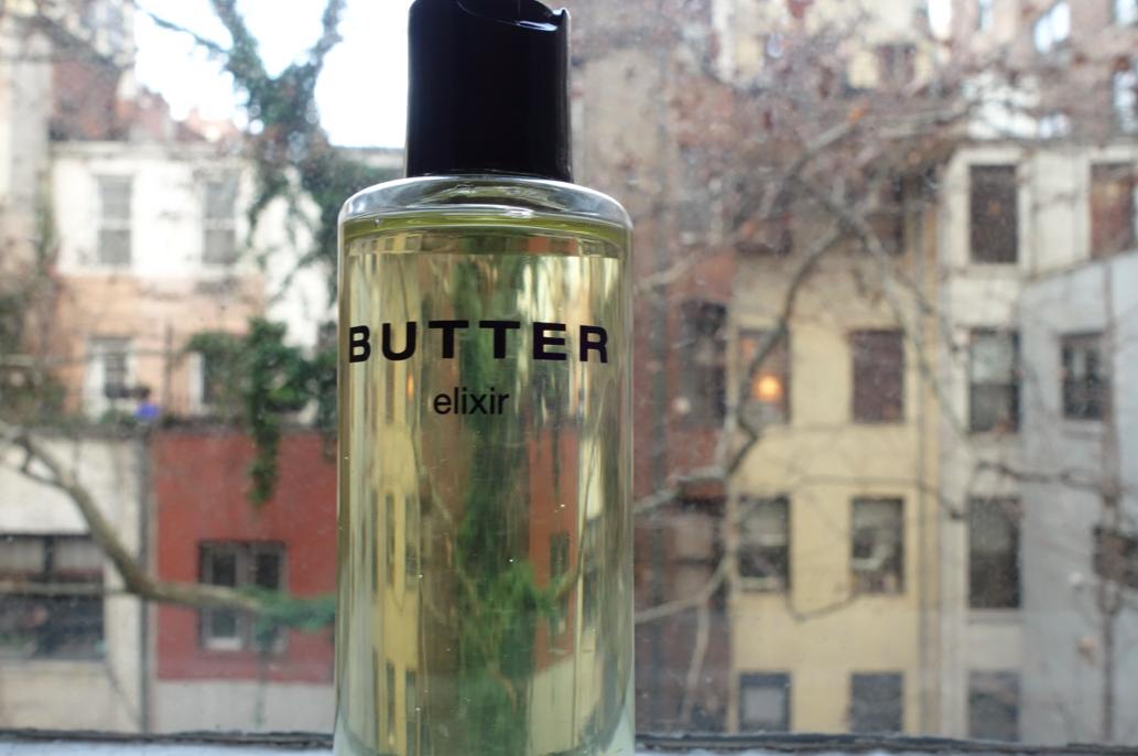 Butter elixir