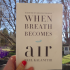 Must Read Book: When Breath Becomes Air