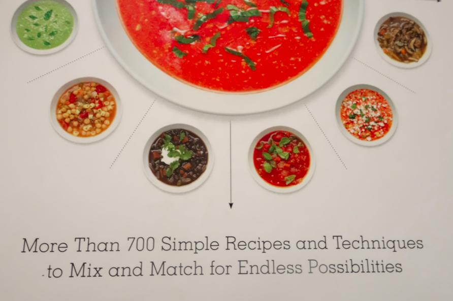 700 simple recipes