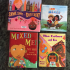 Kids Books on Race