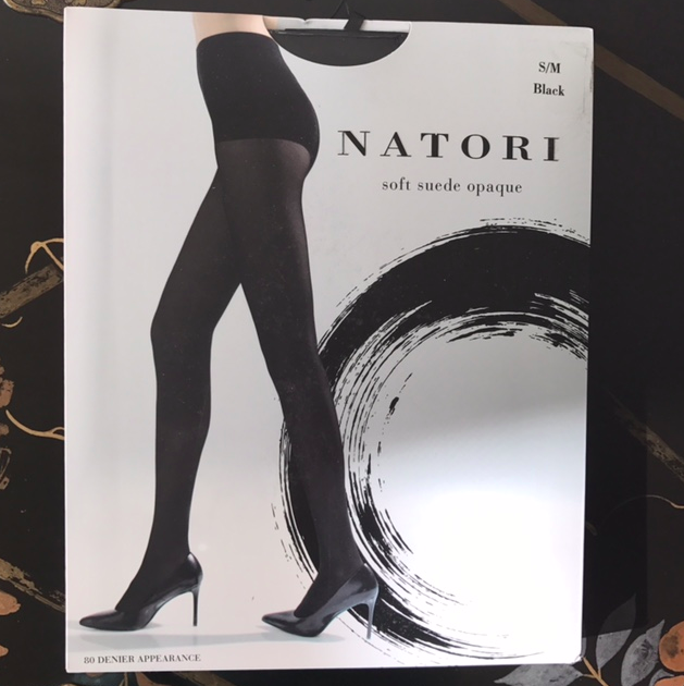 I also purchased these tights that I can't wait to wear.