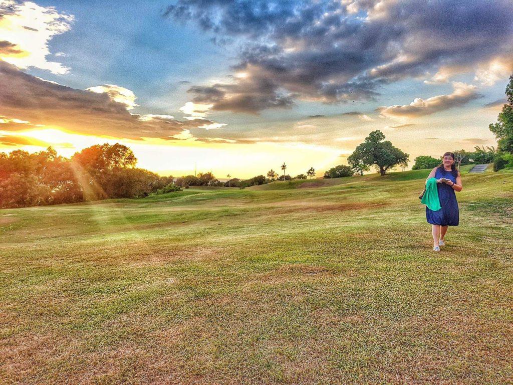 Punta Fuego Golf Club