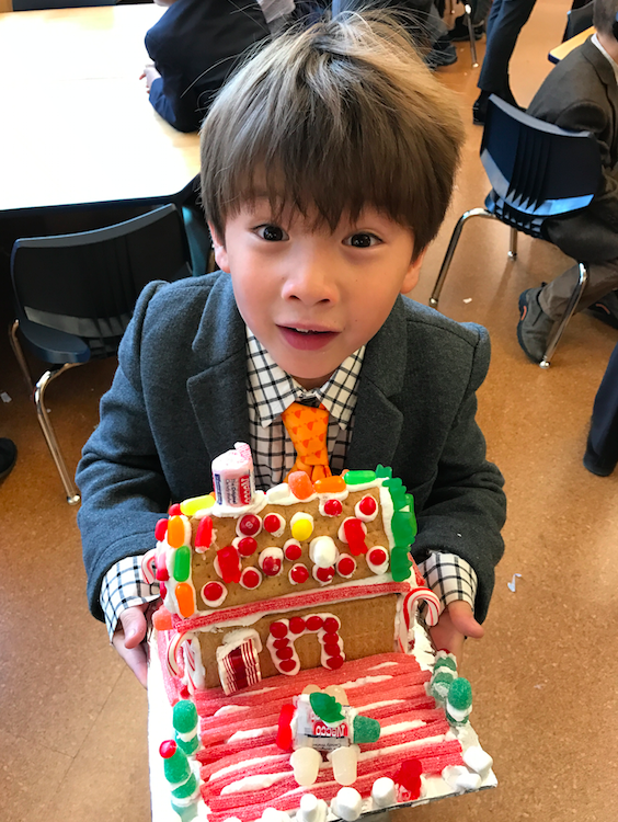 Happy reading, baking, decorating, celebrating and eating!
